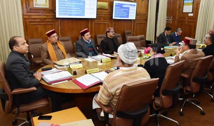 Cabinet की बैठक में बड़ा फैसला, इन 819 पदों को भरने की मिली मंजूरी