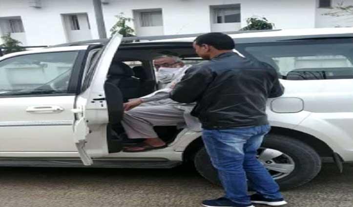 पैरोल के नाम पर फरार चल रहा 50 से अधिक धमाकों का आरोपी 'डॉक्टर बम' पकड़ाया