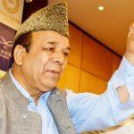 जम्मू-कश्मीर के पूर्व वित्त मंत्री का बेटा Arrest, बिजनेस लोन में हेराफेरी कर विदेश में खरीदी संपत्ति