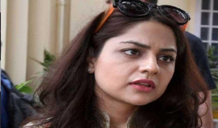 महबूबा की बेटी इल्तिजा ने स्पेशल सिक्योरिटी ग्रुप पर लगाया उत्पीड़न का आरोप