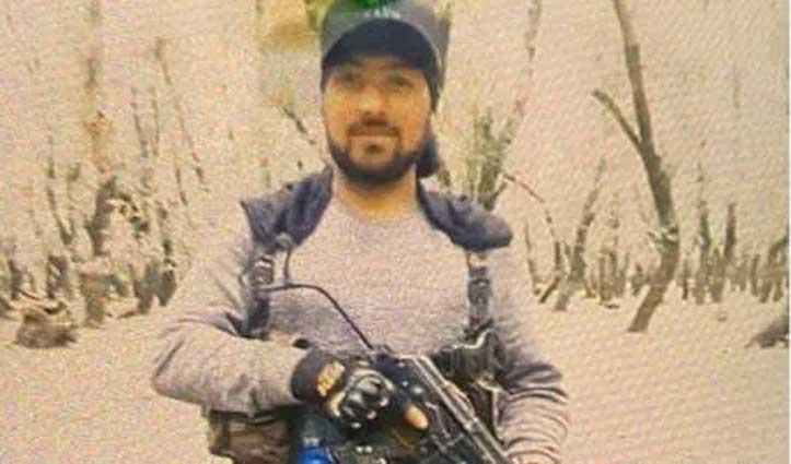 गोला-बारूद के साथ Lashkar आतंकी गिरफ्तार, बड़ी घटना को देने वाला था अंजाम