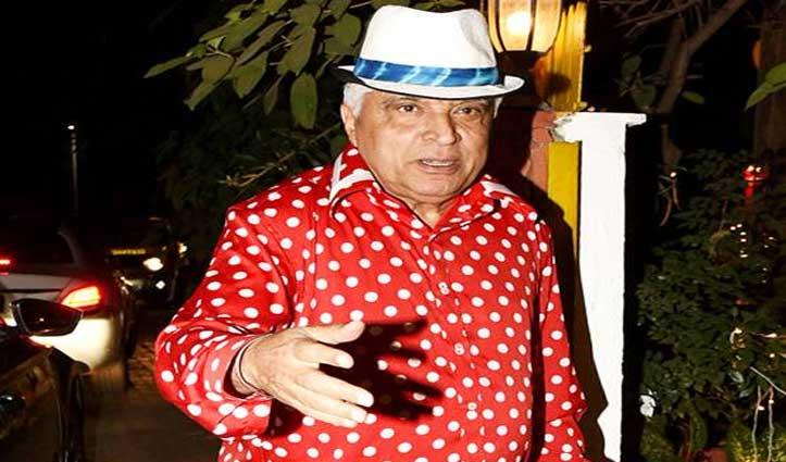 जन्मदिन पर बोले जावेद अख्तर- 75 साल में से 10 साल मैंने शराब पीने में बर्बाद किए