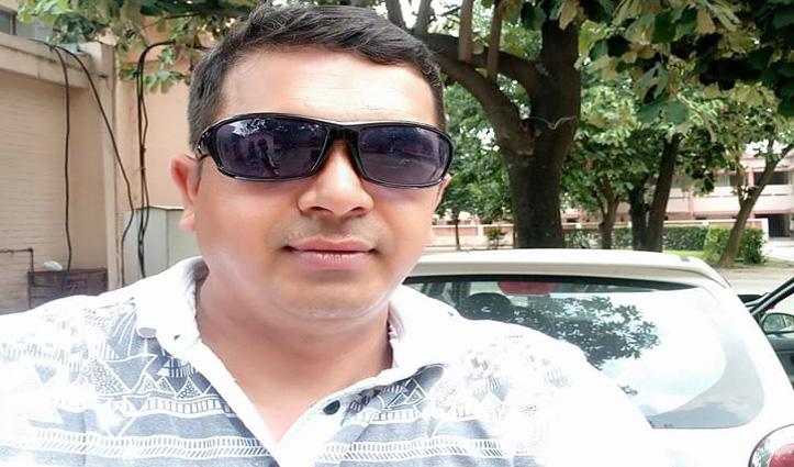 फतेहपुर के जवान को पठानकोट में परेड के दौरान आया Heart attack
