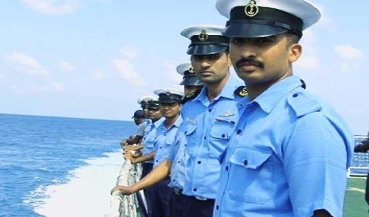 12वीं पास के लिए Indian Coast Guard में भर्ती, जानें आवेदन से जुड़ी सारी जानकारी