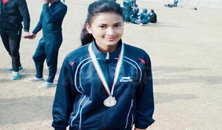 कबड्डी का नेशनल खेलेगी कुल्लू की बेटी, ऑल इंडिया साई टीम में हुआ चयन