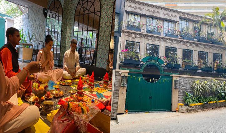 उपलब्धि: कंगना ने मुंबई में खरीदा आलीशान प्रोडक्शन हाउस, देखें तस्वीरें और वीडियो