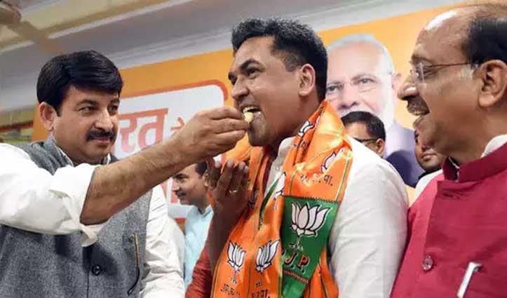 दिल्ली चुनाव: कपिल मिश्रा पर EC का शिकंजा, FIR के बाद अब प्रचार पर लगाया बैन