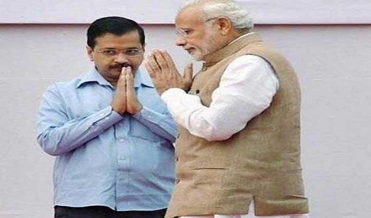 'नरेंद्र मोदी जी मेरे भी PM; पाक जितनी कोशिश कर ले, देश की एकता पर प्रहार नहीं कर सकता'