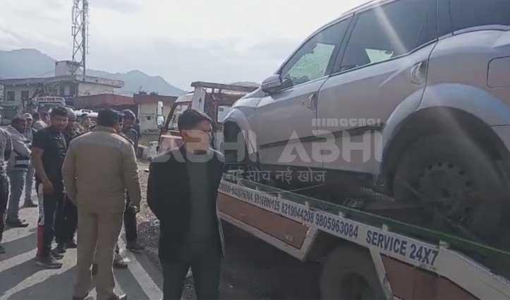 Crane driver murder case: पुलिस ने 6 घंटों के भीतर दिल्ली से दबोचे सभी आरोपी