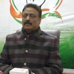 कुलदीप राठौर बोले: हिमाचल में Congress नहीं करेगी किसी बड़े कार्यक्रम का आयोजन, जाने क्यों