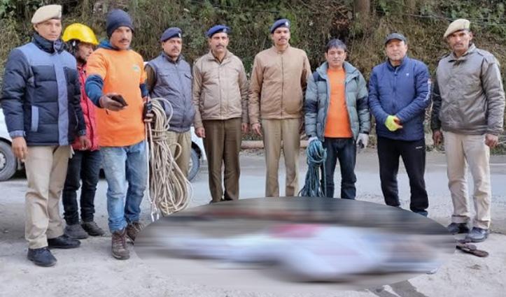 कुल्लूः मोक्ष नदी में मिला दोस्तों के साथ मणिकर्ण गए युवक का शव