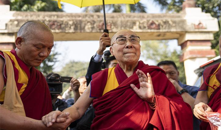 Corona virus के दौरान क्या करना चाहिए खुद बता रहे हैं The Dalai Lama, सुनिए ऑडियो