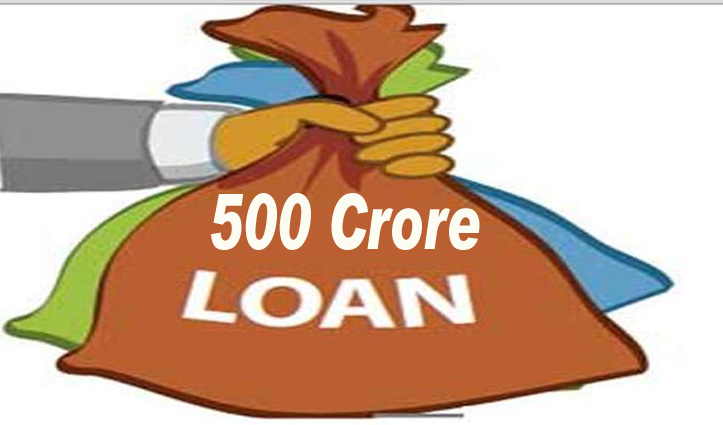 जयराम सरकार फिर लेगी 500 करोड़ का लोन, 8 को खाते में आएगी राशि