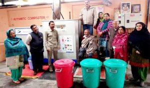 ऊना की इस पंचायत ने स्वच्छता अभियान को दिए नया आयाम, जीते कई Award