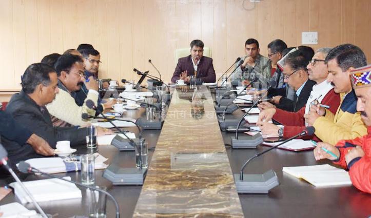 Jai Ram के गृह क्षेत्र सराज में होगा फरवरी का जनमंच, गोविंद ठाकुर रहेंगे मौजूद