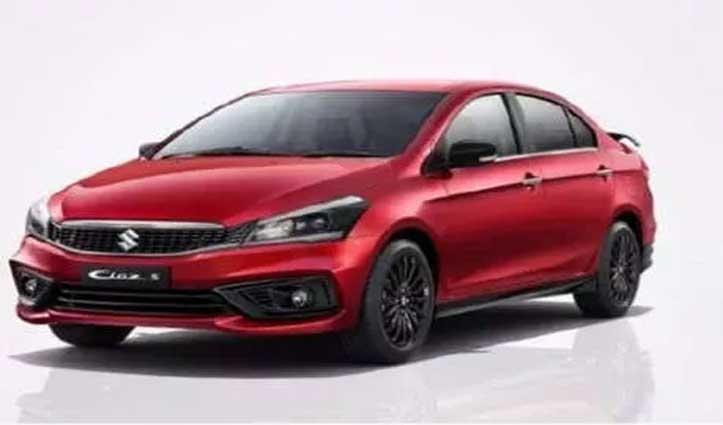नए अंदाज में लॉन्च हुई Maruti Ciaz S, जानें क्या है नई कीमत और फीचर्स