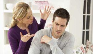 पुरुषों को नहीं पसंद इन मामलों में दखल, अक्सर इन्हीं मामलों पर होता है झगड़ा