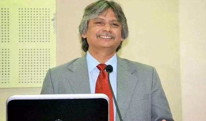 तीन साल के लिए आरबीआई के डिप्टी गवर्नर नियुक्त किए गए माइकल पात्रा