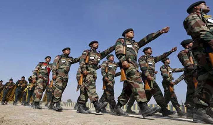आतंकियों ने सेना के खिलाफ चलाया मिशन 'जहर', जानें क्या है प्लान