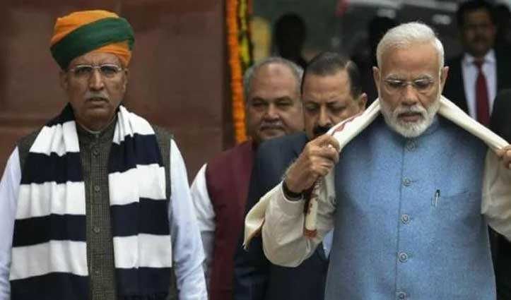 आज से Jammu दौरे पर मोदी सरकार के 36 मंत्री, 370 हटने के बाद जानेंगे हालात