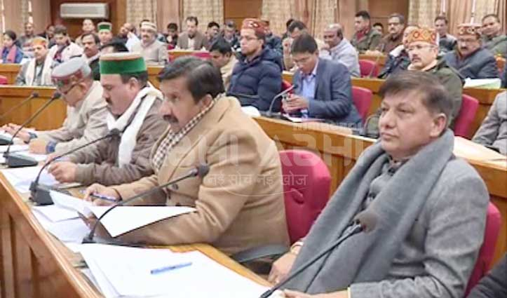 विधायक प्राथमिकता बैठक में मुकेश ने सरकार पर लगाया भेदभाव का आरोप, जताई नाराजगी