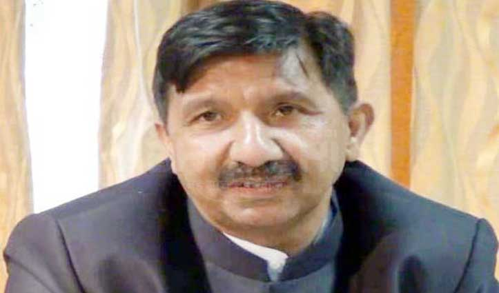 विस विशेष सत्रः Mukesh बोले-चर्चा से भाग रही सरकार, ताक पर रखे जा रहे नियम