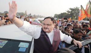 बेटे की शादी की धाम देने Himachal आएंगे BJP president Nadda ,तारीखें हो गई हैं तय