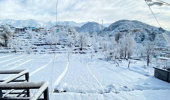 Himachal के इस शहर में सब कुछ ठहर गया है, बिजली-पानी कुछ नहीं है अब यहां