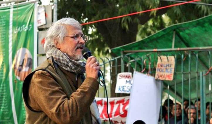 दिल्ली के पूर्व एलजी बोले- CAA में मुसलमानों को भी जोड़ा जाए, सरकार बदलाव करे