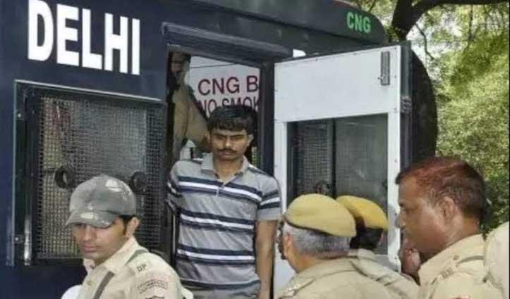 Nirbhaya case: दोषी अक्षय ने दाखिल की क्यूरेटिव पिटीशन, कल सुनवाई करेगा SC