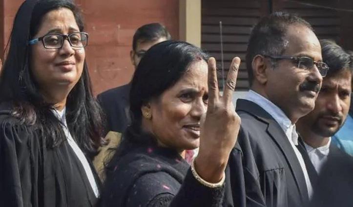 देश की बेटी 'निर्भया' को मिला इंसाफ: 22 जनवरी को होगी 4 दोषियों को फांसी, डेथ वारंट जारी