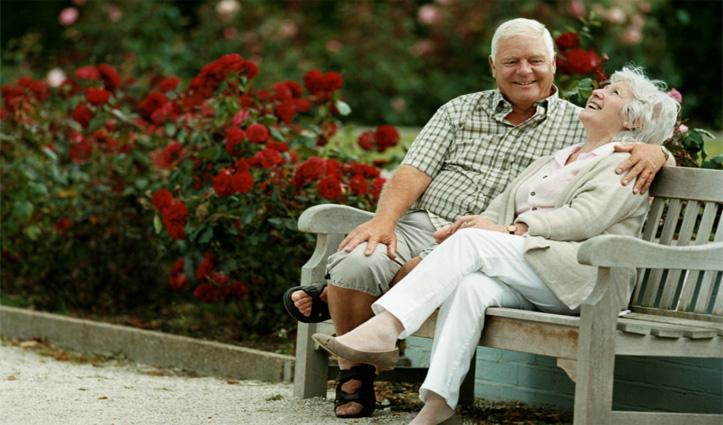 इस देश में बढ़ रहा 'Twilight love' का ट्रेंड, उम्र के इस पड़ाव में नए जीवनसाथी की तलाश कर रहे बुजुर्ग