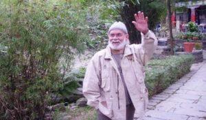 Osho Nisarg हिमालय ध्यान केंद्र धर्मशाला के संस्थापक Swami Anand Tathagata का निधन