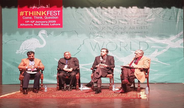 शाहीन बाग से पहले पाकिस्तान गए थे मणिशंकर, कहा था- NRC पर मोदी-शाह में मतभेद