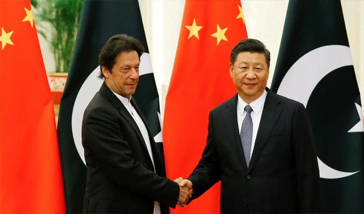 पाक से दोस्ती के लिए चीन की नापाक चाल- UNSC में एक बार फिर चाहता है कश्मीर पर चर्चा