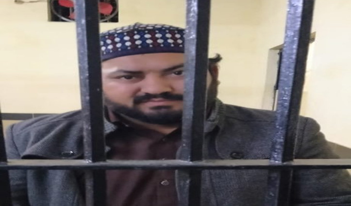 गिरफ्तार किया गया ननकाना साहिब में तोड़फोड़ का मुख्य आरोपी, लगाई गई गैर-ज़मानती धारा