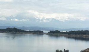 ये जलाशय 25 अंतरराष्ट्रीय साइटों में से एक है