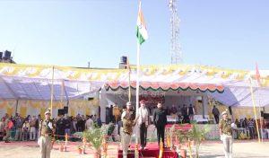 #RepublicDay2020 : हिमाचल प्रदेश में गणतंत्र दिवस पर कार्यक्रम का आयोजन