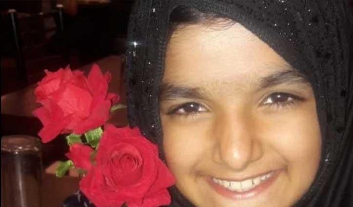 CAA: हिजाब पहन लड़की ने दी एकता की सीख, कहा -धर्म लड़ना नहीं, जुड़ना सिखाता है