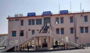 इस रेलवे स्टेशन से सिर्फ 2 यात्री करते हैं सफर, पीएम मोदी ने सालभर पहले किया था उद्घाटन