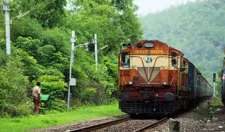 भारतीय रेलवे की Free सुविधा, अब हर यात्री को मिलेगी मुफ्त कॉलिंग की सुविधा