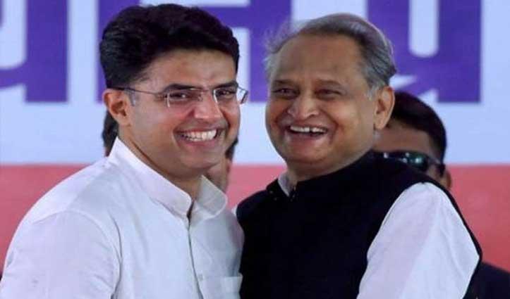 राजस्थान सरकार ने सीएए के खिलाफ पास किया प्रस्ताव; केरल, पंजाब के बाद तीसरा राज्य