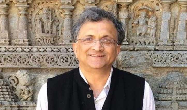 केरल के लोगों ने Rahul Gandhi को चुनकर भयानक गलती की : रामचंद्र गुहा