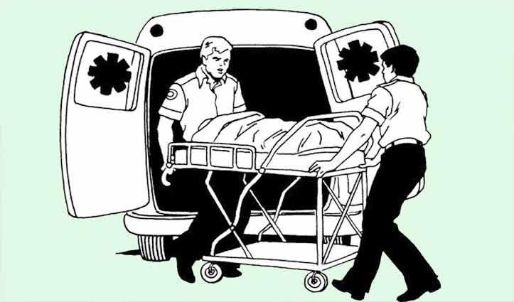 किन्नौर में 3 घंटे रोके रखा आर्मी अस्पताल से रेफर मरीज, सवालों में घिरे पुलिस प्रमुख