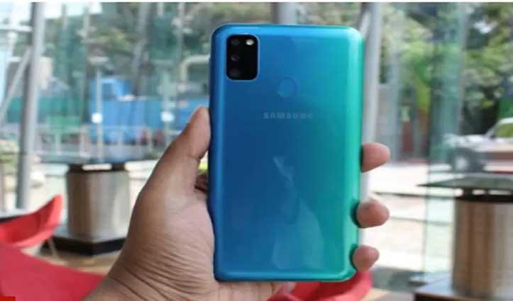 48MP ट्रिपल कैमरा और 6000mAh बैटरी वाला सैमसंग का ये स्मार्टफोन हुआ सस्ता