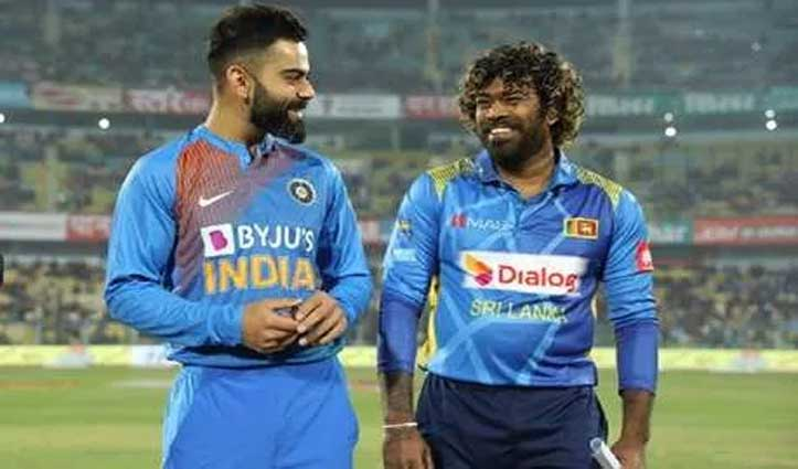 पुणे टी-20 : भारत-श्रीलंका मैच पर बारिश का 'साया', जानें कौन किस पर भारी
