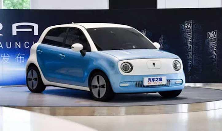भारत में जल्द लॉन्च होगी दुनिया की सबसे सस्ती इलेक्ट्रिक कार, जानें