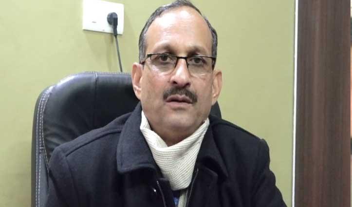 BJP state president के कार्यभार से मुक्त होने से कुछ घंटे पहले Satti के सुन लो बोल