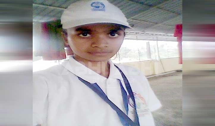मोगीनंद की छात्रा सलोनी की वैज्ञानिक रिपोर्ट को ए ग्रेड, Kerala में बढ़ाया प्रदेश का मान