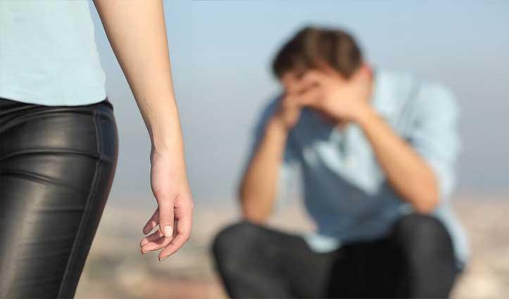 लड़की ने Engagement के बाद तोड़ा रिश्ता, बोली- लंबी है लड़के की नाक